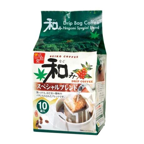 和みドリップ スペシャルブレンド10P