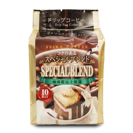 ドリップコーヒー コクのあるスペシャルブレンド10P