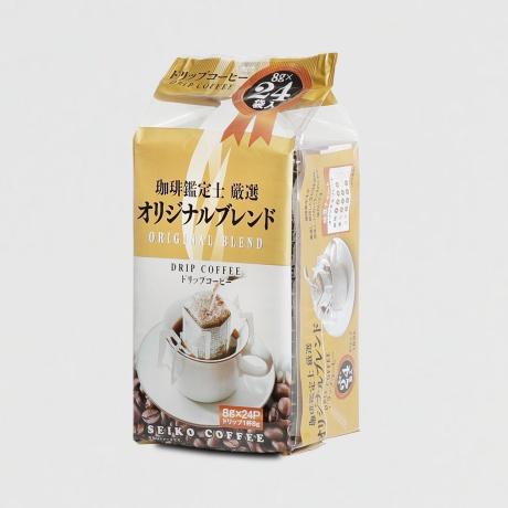 徳用ドリップコーヒー オリジナルブレンド 8g×24P